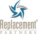 Replacement Partners logo